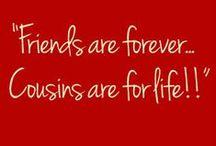 Best Cousins Forever