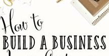branding + business / branding your business, for solopreneurs and small businesses, brand values, brand story, brand strategy