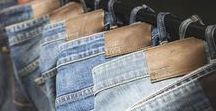 How to Wear Denim / Top tips for men and women on how to wear denim. Our stylists work with you to develop the perfect trunk filled with denim needs, just for you.