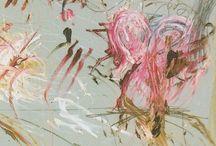 Art-related / art & things that inspire art / by Jane Sheldon