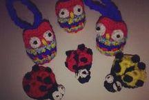 Mis cosicas ♥ / Manualidades/artesanías hechas por mi.(SE HACEN POR ENCARGO )   ✉lascosicasdeblankyflor@gmail.com  www.facebook.com/LascosicasdeBlankyflor )
