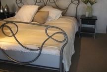 Sweet Dreams / *sfeervolle plekken om te slapen *ideeën voor de slaapkamer *van kinderkamer tot  ouder slaapkamer (master bed room)