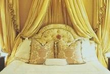 Bedroom / Sfeervolle slaapkamers