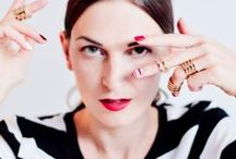 The Nail File / Celebrity manicurists, nail artists and top nail art bloggers share their stories and of course their best tips for career and nail art. MORE: http://sonailicious.com/category/interviews/