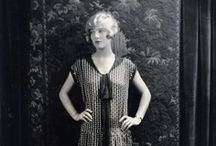 Style 1920s and earlier