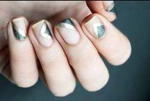 Textured Nails / Textured nails and textured nail polishes. See more: http://sonailicious.com/tag/textured-nails/