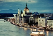 Hungary / truly unique culture, time to explore!