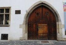 My Transylvanian trip / short trip, fast impressions