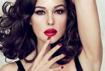 Iconic Beauties / Iconic beauties that inspire me...