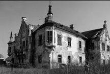 Hungarain architecture in Transylvania