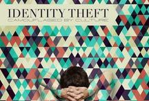 Identity Theft / by RC Creative