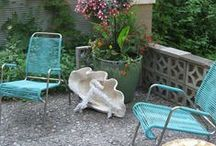 Yard And Patio Ideas