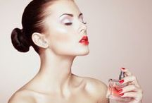 Fragrances / Find recommended fragrance products and links to articles about how to use perfume.
