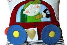 Rękodzieło dla dzieci/Handwork for kids / zabawne przedmioty, które można wykonać dla dzieci samodzielnie.