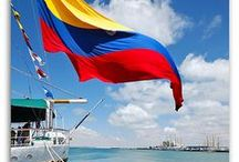 Colombia Travel / Things to see and do in Colombia. / by The Expat Experiment