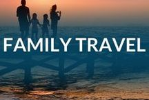 Family Travel Tips / Family travel tips and tricks, best family holiday destinations, best family travel accommodations, family holiday inspiration.