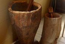 Drewno/Wood