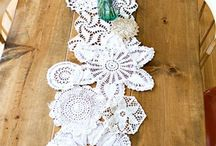 Doilies / by Diane Futcher