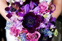 Wedding Bouquets/Ramos de Boda / http://www.utopik.com
