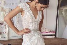 Wedding Dress/Vestido de Novia / www.utopik.com.mx