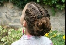 hairdos that look awesome