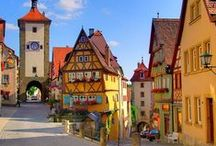 Western Europe Travel / Things to see and do in Western Europe.