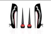 Expensive Nails / Luxury nail polish and expensive nail art.
