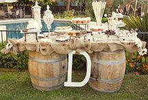 Wedding ideas! / by Jodi Raulerson