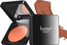 Butter London / butter LONDON is a 3 Free company, their products contain no formaldehyde, no toluene, no DBP, and never have.