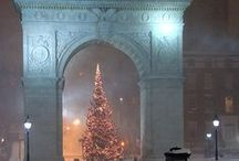 Christmas Around the World / Christmas celebrations and Markets we want to visit around the world.