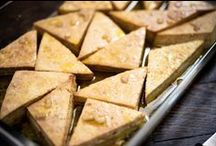 Recipes - Tofu & Tempeh / Savory Tofu & Tempeh Dishes / by Em Hale