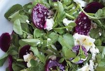 Recipes - Salads & Cold Prep Dishes / by Em Hale