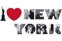 I ❤️ NY / New York City