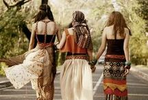 all that boho / All boho, hippie, gypsy style