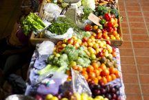 Food / Creative ideas to serve
