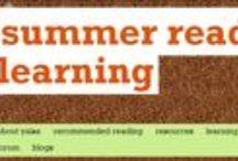 Summer Reading Programs for Teens