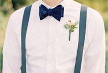 Indigo Wedding Inspiration