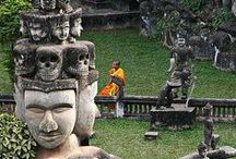 South East Asia Travel / Things to do and see in south-east Asia