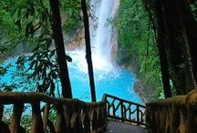 Central America Travel / Things to see and do in Central America.