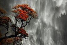 Awesome Waterfalls / Stunning waterfalls around the world.