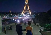 Romantic Travel / Romantic destinations, wedding destinations, romantic travel accommodations.
