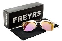 FREYRS Eyewear / FREYRS Eyewear Styles