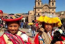 South America Travel