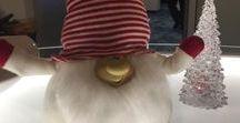 Jouluisia tunnelmia henkilökunnaltamme / Tähtisäihkeisiä ja tonttuisia jouluterveisiä Eckerö Linen henkilökunnalta niin maista kuin mereltäkin.