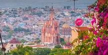 Mexico Travel / This to do and see in Mexico, reasons to visit Mexico, tips and advice for traveling to Mexico.