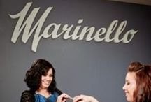 Advertising/Press / by Marinello Schools of Beauty