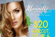 Campus Events/Promotions / by Marinello Schools of Beauty