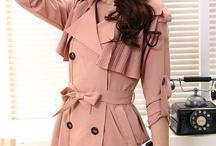 Korean Japan Clothing / Korean fashion & Japanese fashion