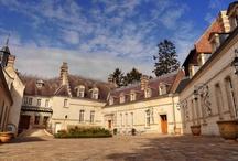 Our Castles / Châteaux