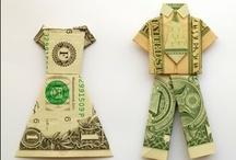 Pengegave idéer/Money gift ideas / Pengegave idéer/ Money gift ideas